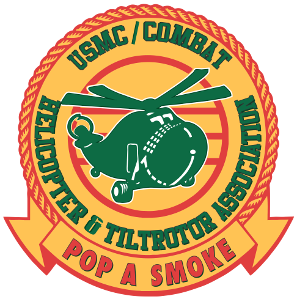 USMC/COMBAT HELICOPTER & TILTROTOR ASSOCIATION