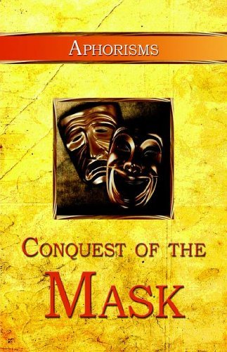 CONQUEST OF THE MASK